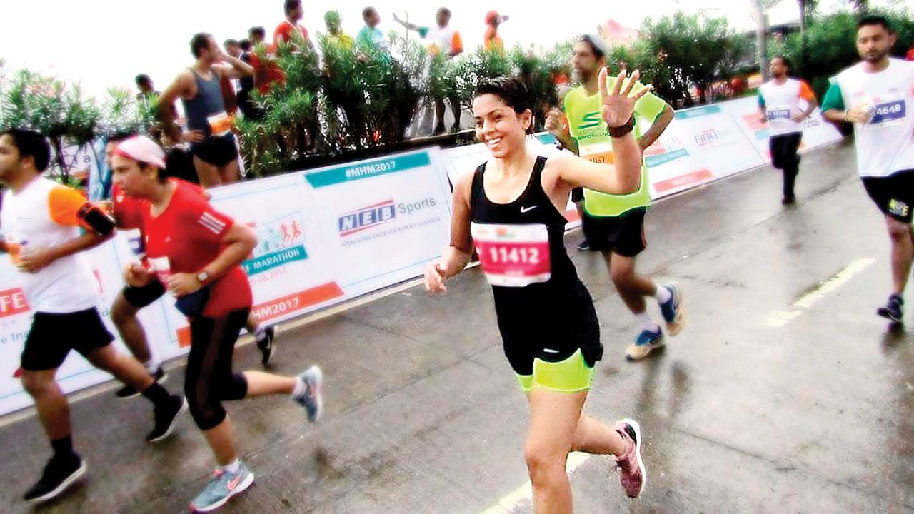 Nashik Marathon