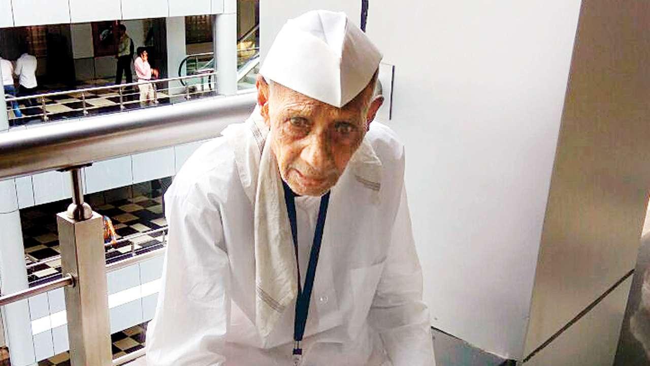 Dharma Patil