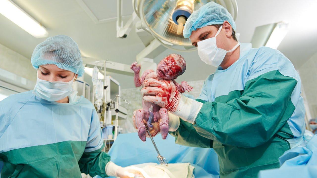 Cesarean Delivery | मनाचेTalks