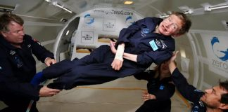 Stephen Hawking marathi स्टीफन हॉकिंग
