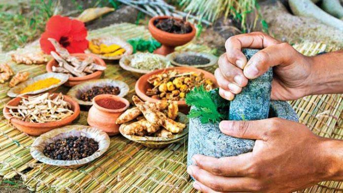 Aayurvedachary Vaidya Khadiwale