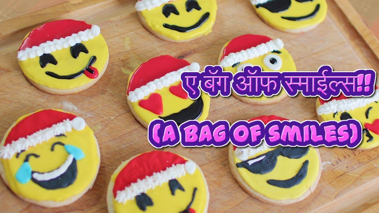 a bag of smiles
