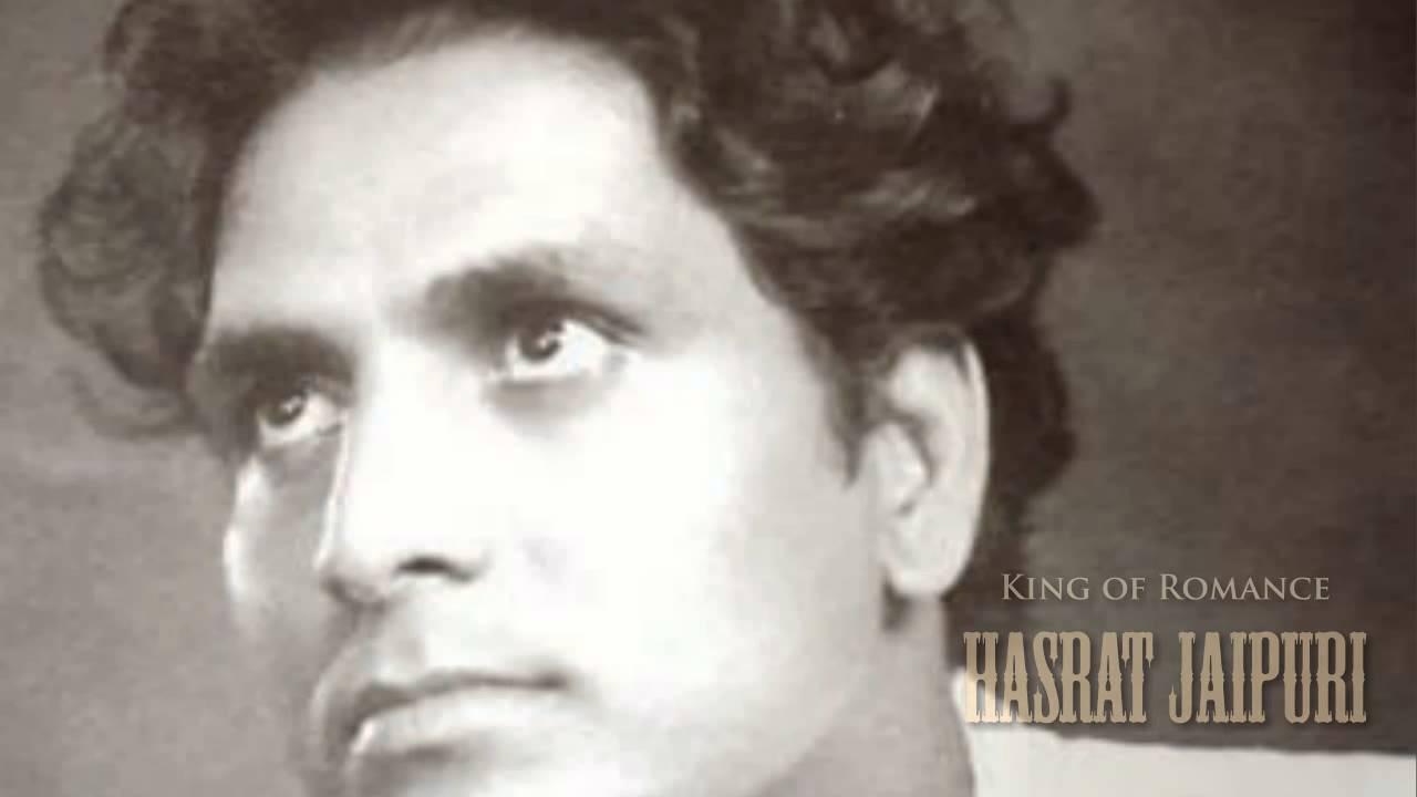 Hasrat Jaipiri