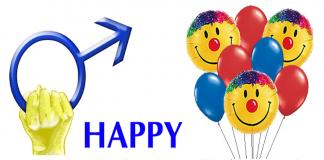 आंतरराष्ट्रीय पुरुष दिवस International mens day