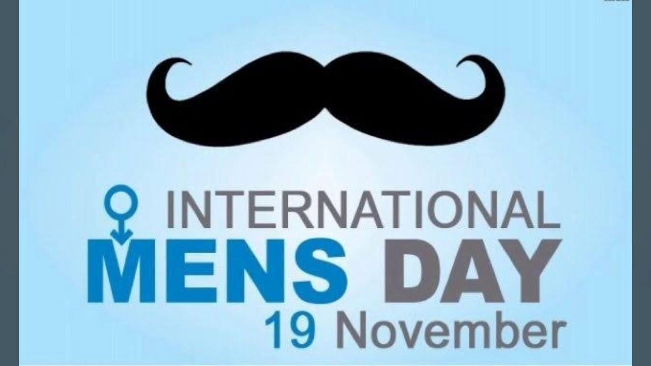 आंतरराष्ट्रीय पुरुष दिवस