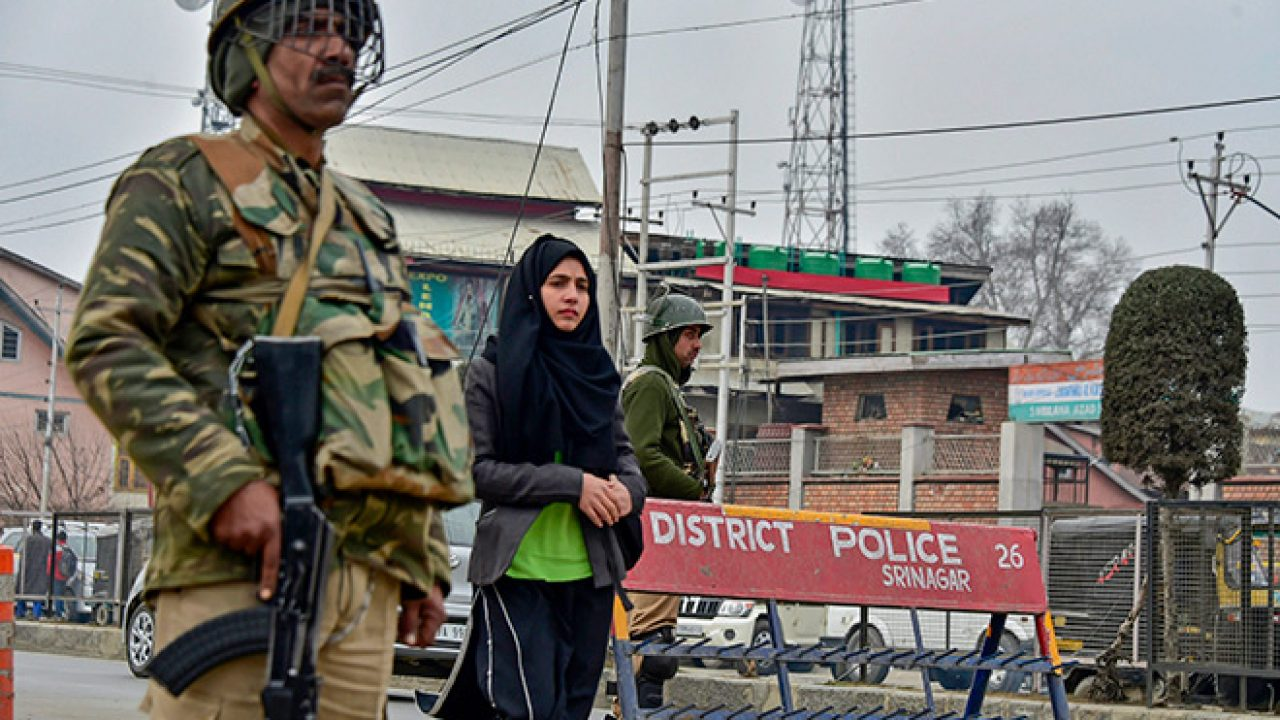 काश्मीर