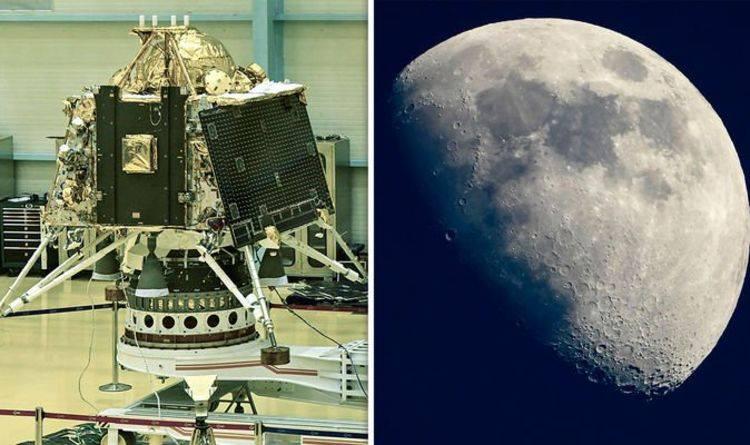 चंद्रयान २