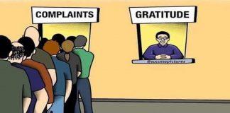 नकारात्मक लोकांना कसे सामोरे जावे