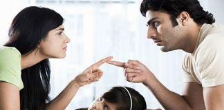 जोडीदाराशी झालेलं कडाक्याचं भांडण का आणि कसं संपवाल