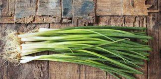 कांद्याच्या पातीचे आरोग्यासाठी फायदे