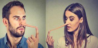खोटारड्या लोकांचं खोटं कसं पकडावं 'खोटारडे लोक' ओळखण्याच्या युक्त्या