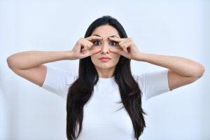 चिरतरुण दिसण्यासाठी चेहऱ्याचे योग प्रकार