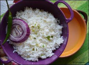दक्षिण भारतात केला जाणारा पौष्टिक नाश्त्याचा प्रकार : 'फरमेंटेड राईस'