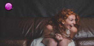 हसण्याचे आरोग्याला होणारे फायदे