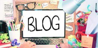 ब्लॉगिंग हा एक घरबसल्या पैसे कमवण्याचा हमखास मार्ग How To Start A Blog In Marathi