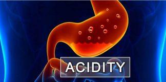 आम्लपित्त ऍसिडिटी वरील घरगुती उपाय वाचा या लेखात