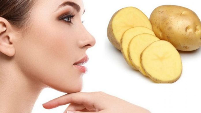 नितळ त्वचेसाठी बटाट्याचे हे आश्चर्यकारक उपयोग नक्की करून बघा