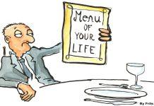तुमचा उत्स्फूर्तपणा आणि आयुष्यातला रस हरवत चालला आहे का?