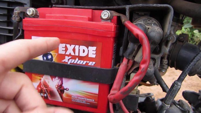 ५ टिप्स बाईक च्या बॅटरीचे आयुष्य वाढवण्यासाठी गाडीच्या बॅटरीची माहिती