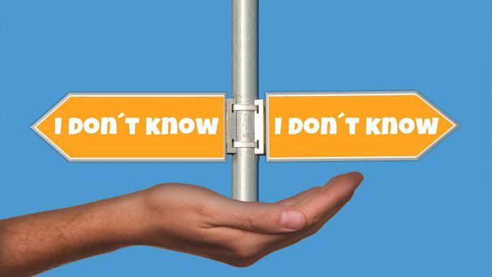 अवघड निर्णय सोपे करण्याचे ८ मार्ग
