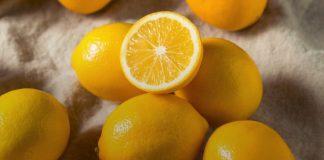 health benefits of lemon marathi लिंबाचे फायदे