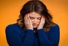 चिंता रोग मराठी चिंता विकार आनंदी राहण्याचा मंत्र चिंता संपवण्याचे उपाय