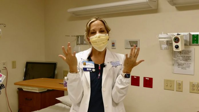 श्वसनाचे इतर विकार होऊ नये म्हणून मास्क वापरताना हि काळजी घ्या