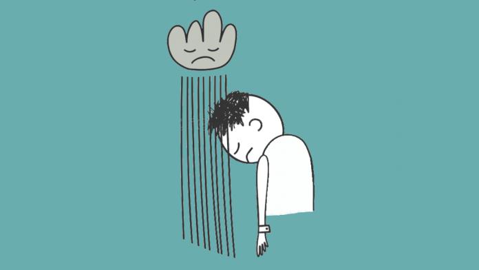 Learned Helplessness marathi