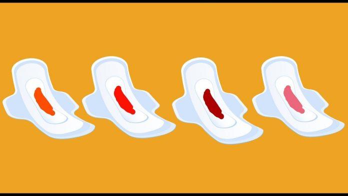मासिक पाळीच्या रक्तस्त्रावाच्या रंगावरून जाणून घ्या तुमची तब्येत