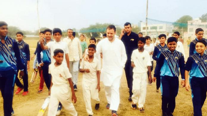 जाणून घ्या राजकारणात येण्यापूर्वी कसे होते राहुल गांधी ह्यांचे जीवन?