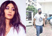राज कुंद्रा न्यूज़ शिल्पा शेट्टी गहना वशिष्ठ पूनम पांडे