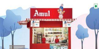 amul franchise registration   amul franchise contact number