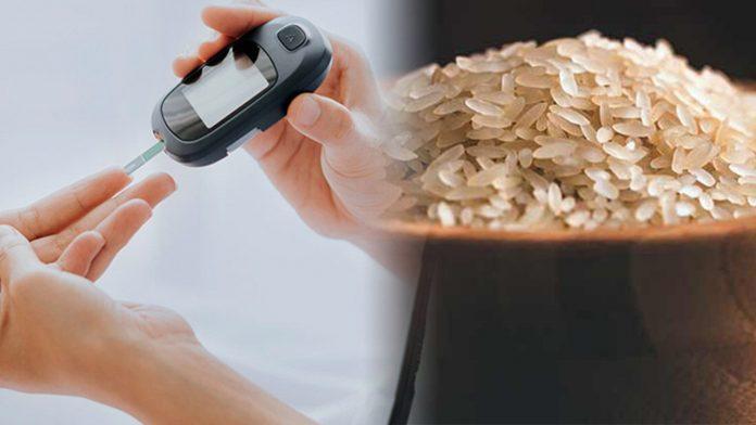 मधुमेहाच्या रुग्णांनी भात खावा की नाही मधुमेहाच्या रुग्णांनी कुठला तांदूळ खावा?