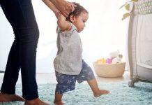 आपले लहान मूल कधी चालेल ह्यासाठी उत्सुक आहात का?