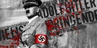 अल्बर्ट आईन्स्टाईन आणि जर्मनीचे नाझी यांचे संबंध एडॉल्फ हिटलर