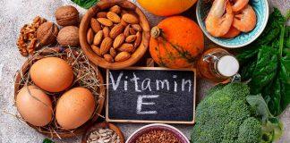 व्हिटॅमिन 'ई' चे आहारातील महत्व आणि व्हिटॅमिन 'ई' वाढवण्यासाठी काय खावे?