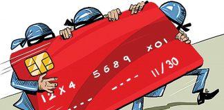 Credit & Debit Card Fraud