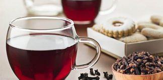 lavang tea benefits marathi
